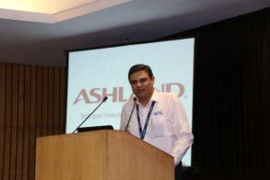 Ashland Seminar