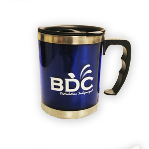BDC Coffee Mug (Blue)
