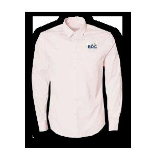 Men's Shirt (Pink)
