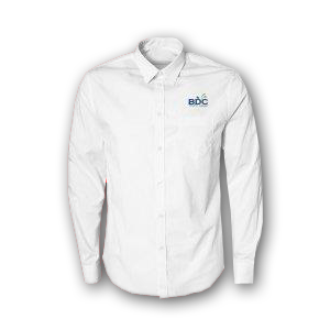 Men's Shirt (White)